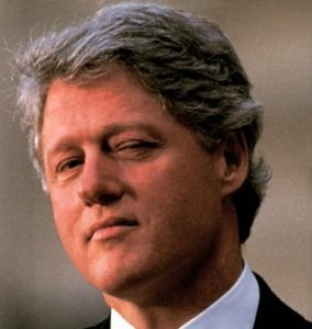 """I did not have sexual relations with that woman"""