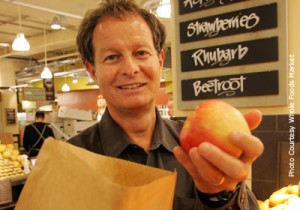 John Mackey - Whole Foods CEO
