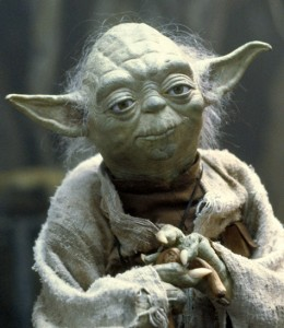 yoda as really bad boss